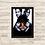 Thumbnail: 1519 - Quadro com moldura Velozes e Furiosos 2