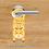 Thumbnail: 20039 - Aviso de porta Hora do Soninho - Girafinha