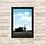 Thumbnail: 1524 - Quadro com moldura Velozes e Furiosos - Vin Diesel