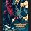 Thumbnail: 1311 - Quadro com moldura Guardiões da Galáxia