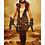 Thumbnail: 1611 - Quadro com moldura Resident Evil 3 - A Extinção