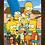 Thumbnail: 1085 - Quadro com moldura The Simpsons