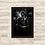 Thumbnail: 1171 - Quadro com moldura Batman