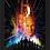 Thumbnail: 1421 - Quadro com moldura Star Trek