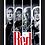 Thumbnail: 1606 - Quadro com moldura RED - Aposentados e Perigosos