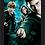 Thumbnail: 1428 - Quadro com moldura Harry Potter