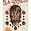 Thumbnail: 1136 - Quadro com moldura La Casa de Papel
