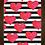 Thumbnail: 6070 - Quadro com moldura Corações