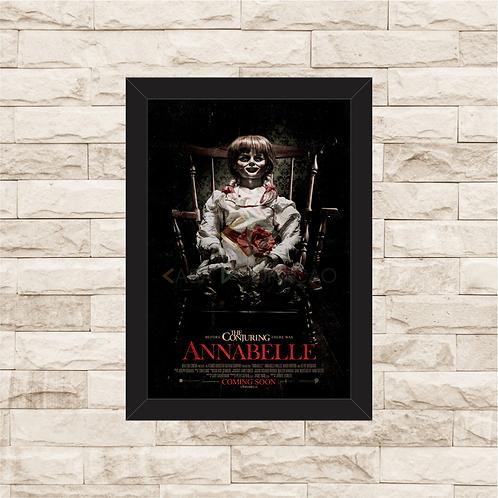 1475 - Quadro com moldura Annabelle