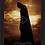 Thumbnail: 1394 - Quadro com moldura Batman Begins