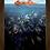 Thumbnail: 1595 - Quadro com moldura Piranhas