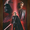 Thumbnail: 1300 - Quadro com moldura Star Wars - Darth Vader