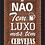 Thumbnail: 5034 - Quadro Para Guardar Tampinhas - Não tem Luxo, Mas tem Cervejas