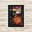 Thumbnail: 1312 - Quadro com moldura Friends - Central Perk