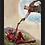 Thumbnail: 1170 - Quadro Decorativo Deadpool