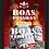 Thumbnail: 5014 - Quadro Para Guardar Tampinhas - Boas pessoas, Boas Cervejas