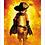 Thumbnail: 1691 - Quadro com moldura Gato de Botas - Shrek