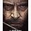 Thumbnail: 1092 - Quadro com moldura X-men - Logan - Wolverine