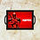 Thumbnail: 10051 - Bandeja Decorativa - Dead Pool