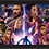 Thumbnail: 10053 - Bandeja Decorativa - Vingadores