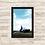 Thumbnail: 1525 - Quadro com moldura Velozes e Furiosos - Paul Walker