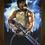 Thumbnail: 1602 - Quadro com moldura Rambo