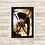 Thumbnail: 1470 - Quadro com moldura Os 300 de Esparta