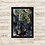Thumbnail: 1067 - Quadro com moldura Hulk
