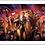 Thumbnail: 10054 - Bandeja Decorativa - Vingadores
