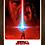 Thumbnail: 1078 - Quadro com moldura Star Wars