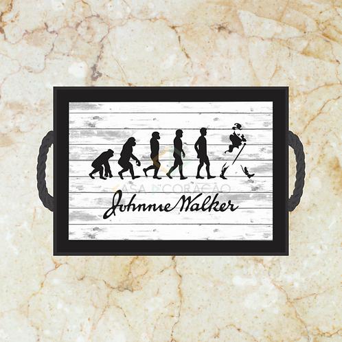 10060 - Bandeja Decorativa - Johnnie Walker
