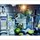 Thumbnail: 7004 - Quadro com moldura Absolut Vodka