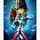 Thumbnail: 1286 - Quadro com moldura Aquaman