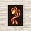 Thumbnail: 1250 - Quadro com moldura O Rei Leão