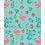 Thumbnail: 6010 - Quadro com moldura Flamingos