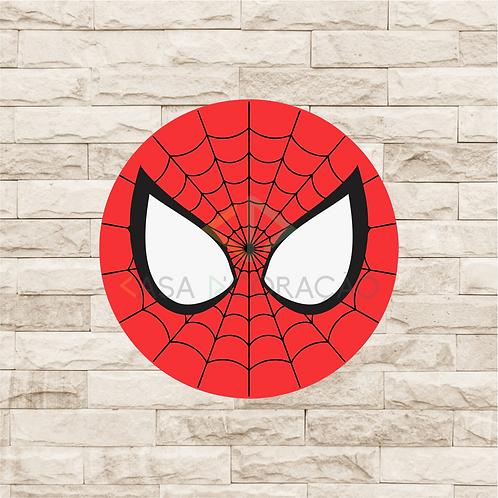 30062 - Placa Decorativa - Homem Aranha