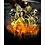 Thumbnail: 1468 - Quadro com moldura Os 47 Ronins