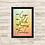 Thumbnail: 6268 - Quadro com moldura Brindo a Casa...