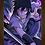 Thumbnail: 1815 - Quadro com moldura Naruto