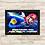 Thumbnail: 122 - Quadro para guardar dinheiro - Para Minha Próxima Aventura - Super Mario