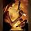 Thumbnail: 1649 - Quadro com moldura O Procurado