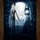 Thumbnail: 1506 - Quadro com moldura A Noiva Cadáver