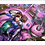 Thumbnail: 1838 - Quadro com moldura Overwatch