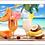 Thumbnail: 10027 - Bandeja Decorativa - Frutas e Coquetéis