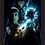 Thumbnail: 1419 - Quadro com moldura Star Trek