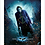 Thumbnail: 1399 - Quadro com moldura Batman The Dark Knight - Coringa