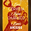 Thumbnail: 5035 - Quadro Para Guardar Tampinhas - Cerveja, Churrasco e Amigos