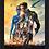 Thumbnail: 1390 - Quadro com moldura X-Men - Dias de um Futuro Esquecido