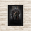 Thumbnail: 1459 - Quadro com moldura Game of Thrones