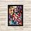 Thumbnail: 1057 - Quadro com moldura Gravity Falls